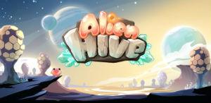 Обзор игры Alien Hive