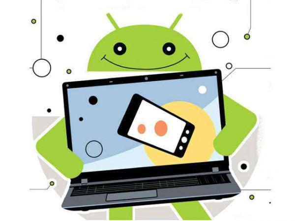 Android для ноутбуков – есть ли смысл?