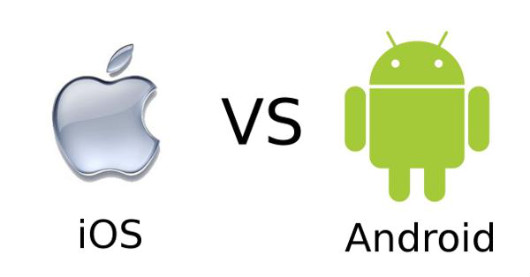 Сравнение Android VS iOS