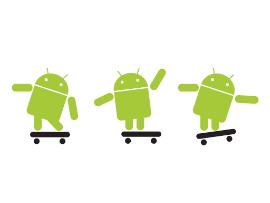 Самостоятельная установка ОС Android