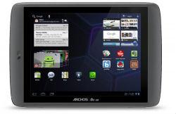 Четыре планшета от Archos на базе Android