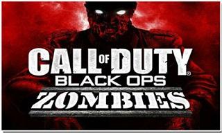 Обзор игры на платформу Андроид - Call of Duty: Black Ops Zombies