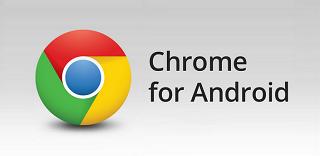 Google выпустила версию браузера Chrome под устройства, работающие на OS Android