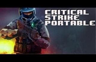 Обзор игры на платформу Андроид - Critical Strike Portable