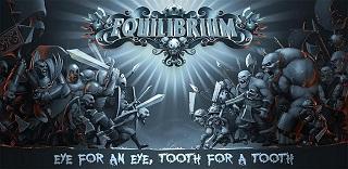 Обзор игры на OS Android - Equilibrium