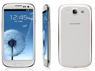 Обзор смартфона Samsung Galaxy S3 - прорыв среди смартфонов на OS Android.