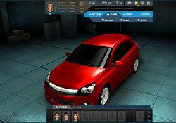 Обзор игры Grandracer