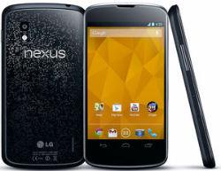 Характеристика смартфона LG Nexus 4 16Gb