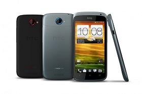 Обзор смартфона HTC One S