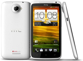 Краткий обзор на HTC One X