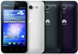 Китайский смартфон высокого качества: Huawei Honor