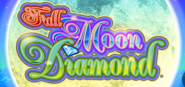 Игровой автомат Full Moon Diamond - на поиски бриллиантов