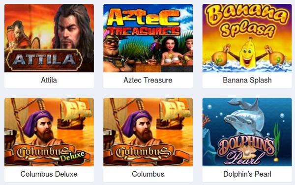 Интрукция по игре на аппаратах в онлайн казино Superslotss