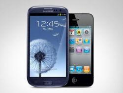 Размер или производительность?! Или iPhone vs Samsung!
