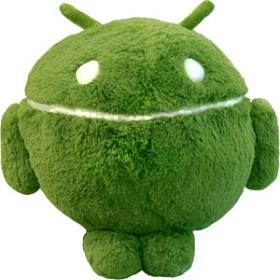История создания логотипа Android и самой компании
