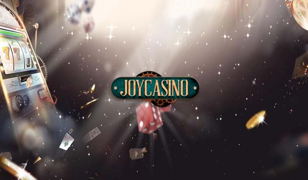официальный сайт онлайн казино joycasino