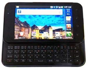 Обзор смартфона LG Optimus Note - мощная модель на рынке смартфонов с OS Android