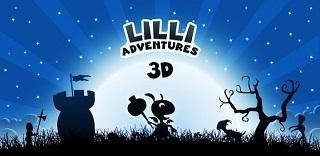 Обзор игры на платформу Андроид LiLLi Adventures 3D