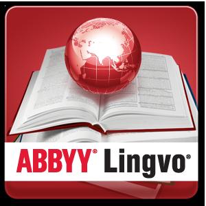 ABBYY Lingvo Dictionaries – удобный словарь для Android девайсов