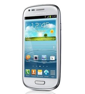 Обзор смартфона Samsung Galaxy S III mini 16Gb