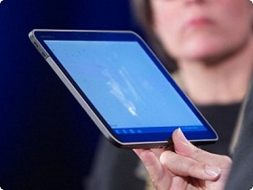 Суд запретил продажу планшетов Motorola на территории Германии
