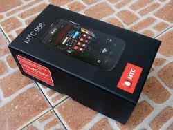 МТС выпустит новый смартфон - МТС 968
