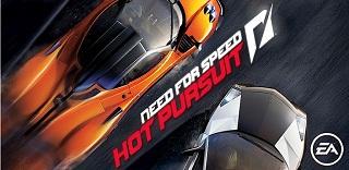 Обзор игры на платформу Андроид - Need For Speed Hot Pursuit