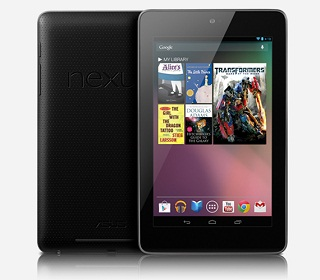 Что же находится внутри Google Nexus 7?