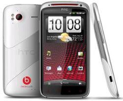 Обзор и характеристика смартфона HTC Sensation XE