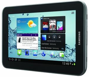 Обзор планшета Samsung Galaxy Tab 2 7.0 P3110 8Gb