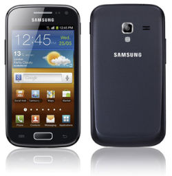 Обзор Samsung Galaxy Ace 2