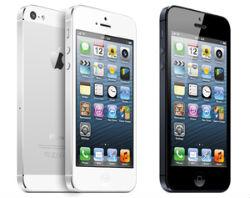 Обзор смартфона Apple iPhone 5 16Gb