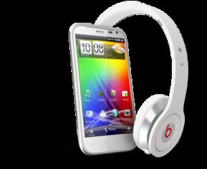 Обзор смартфона HTC Sensation XL