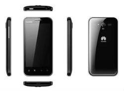 Обзор смартфона Huawei Honor U8860