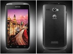 Обзор смартфона Huawei Shine с 2 сим-картами