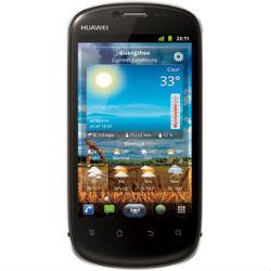 Обзор смартфона Huawei Vision U8850