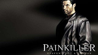 Обзор игры на OS Android - Painkiller