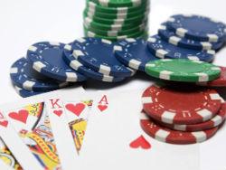 Правила игры в онлайн покере