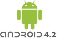 Проблемы с новой версией Android 4.2