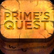 Обзор игры Prime's Quest