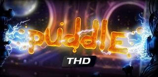 Обзор игры на OS Android - Puddle THD