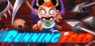 Обзор игры на платформу Андроид - Running Fred