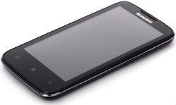 Официальная презентация смартфона S820 от Lenovo