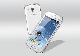 Обзор смартфона Samsung Galaxy S Duos