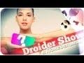 Droider Show #104. Точка G от LG