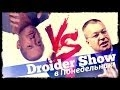 Droider Show #115. iPad Air vs Lumia 2520