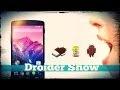 Droider Show #116. Вся правда о Nexus 5!