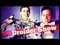 Droider Show #123. Google готовит армию роботов!