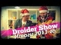 Droider Show #124. Хай-тек итоги 2013 года