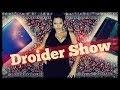 Droider Show #136. О российских законах для блогов и ковре-самолете!